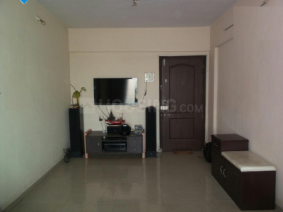 Gallery Cover Image of 698 Sq.ft 1 BHK Apartment for rent in Katraj for 8500