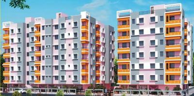 Gallery Cover Image of 1168 Sq.ft 3 BHK Apartment for buy in Shyampur for 2978400