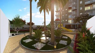 Gallery Cover Image of 1720 Sq.ft 3 BHK Apartment for buy in Lalarpura for 6090000