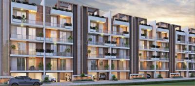 Gallery Cover Image of 1429 Sq.ft 2 BHK Apartment for buy in Smart World City of Dreams, Sector 89 for 6520000