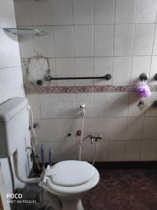 Bathroom Image of PG 4543943 Magarpatta City in Magarpatta City