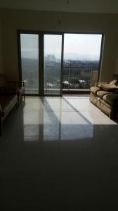Gallery Cover Image of 1595 Sq.ft 2 BHK Apartment for rent in Khidkali for 22000