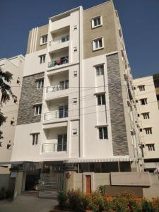Gallery Cover Image of 1235 Sq.ft 2 BHK Apartment for rent in Nallagandla for 18500