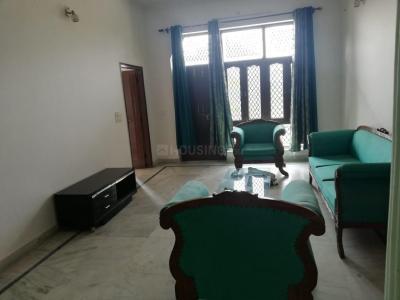 Hall Image of Ghar in Phi III Greater Noida