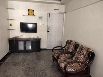 Gallery Cover Image of 585 Sq.ft 1 BHK Apartment for rent in HDIL Dheeraj Upvan 2, Borivali East for 23000