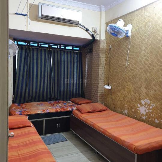 पीजी 4039612 ऐरोली इन ऐरोली के बेडरूम की तस्वीर