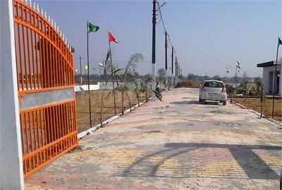 700 Sq.ft Residential Plot for Sale in Sector 122, Noida