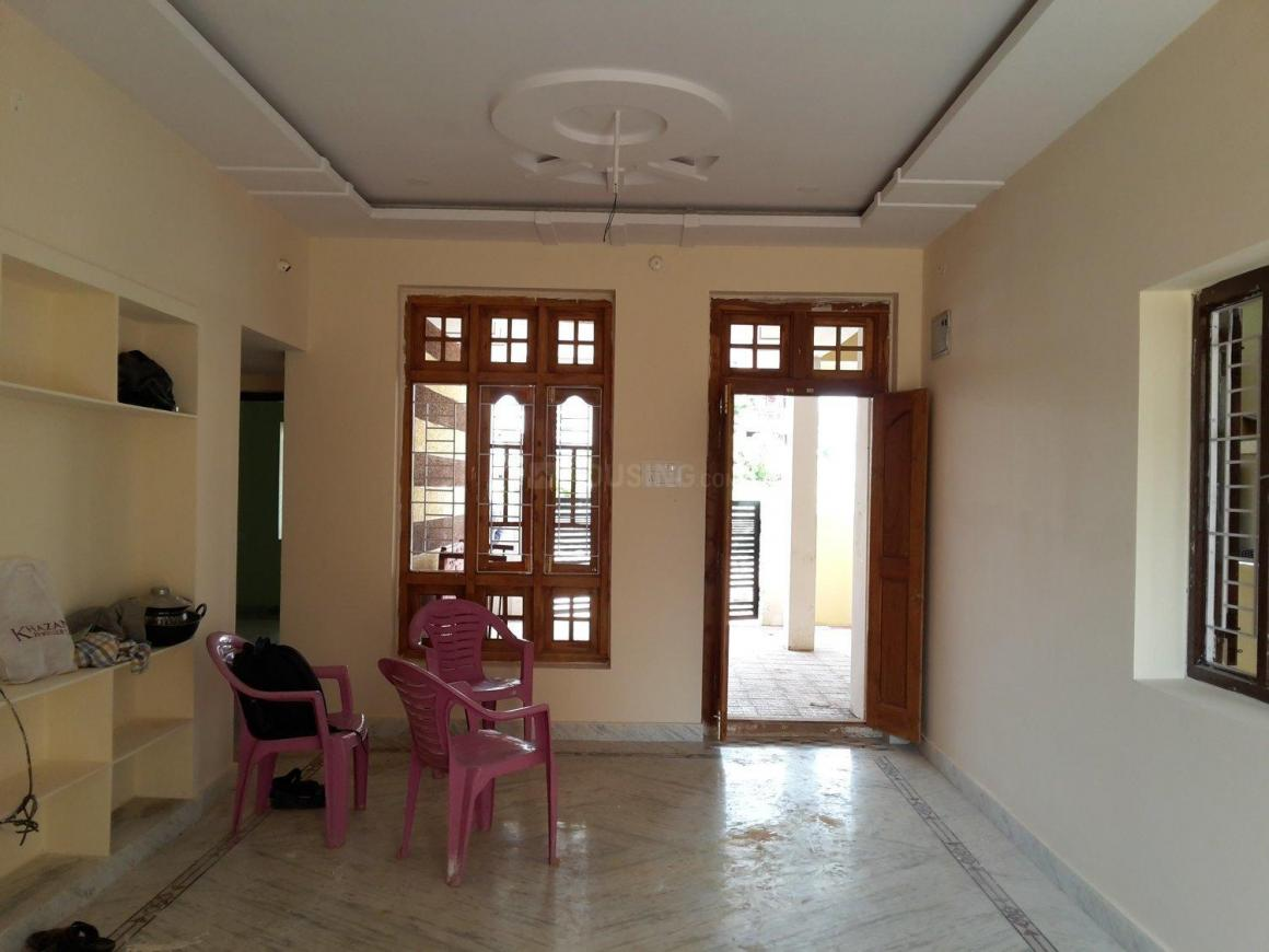 Living Room One Image of 4000 Sq.ft 5 BHK Independent House for buy in LB Nagar for 14000000