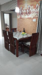 Gallery Cover Image of 1000 Sq.ft 2 BHK Apartment for buy in Bavdhan for 7900000