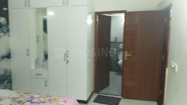 Bedroom Image of 1673 Sq.ft 3 BHK Apartment for rent in Poonamallee for 35000