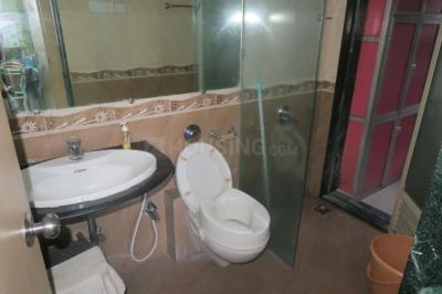 Gallery Cover Image of 1550 Sq.ft 3 BHK Apartment for rent in Fiorello, Powai for 60000