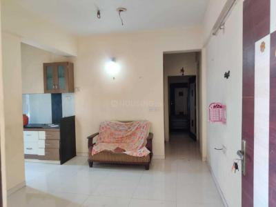 Gallery Cover Image of 1200 Sq.ft 2 BHK Apartment for buy in Vejalpur for 3500000