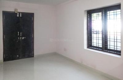 Gallery Cover Image of 750 Sq.ft 1 BHK Apartment for rent in Kompally for 10000