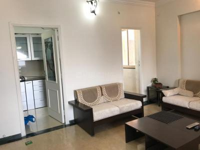 Gallery Cover Image of 1600 Sq.ft 3 BHK Apartment for buy in Juhu for 70000000