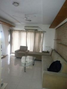 Gallery Cover Image of 2350 Sq.ft 3 BHK Apartment for buy in Sankalp Serenity, Thaltej for 17000000