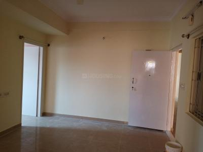 Gallery Cover Image of 850 Sq.ft 2 BHK Apartment for rent in Kaggadasapura for 17000