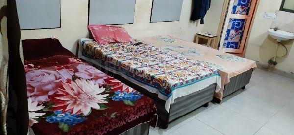 Bedroom Image of Jay Shree Shyam in Sector 18