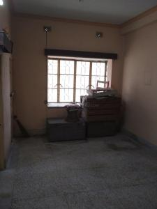 Gallery Cover Image of 1200 Sq.ft 2 BHK Independent Floor for rent in Garia for 18000