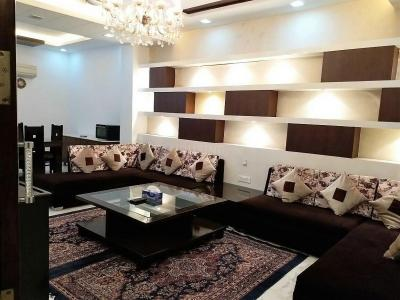 Gallery Cover Image of 2700 Sq.ft 3 BHK Independent House for rent in Greater Kailash for 95000