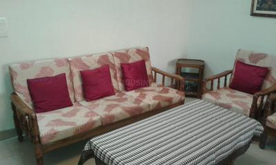 Gallery Cover Image of 1480 Sq.ft 3 BHK Apartment for rent in Saya Zenith, Ahinsa Khand for 26000