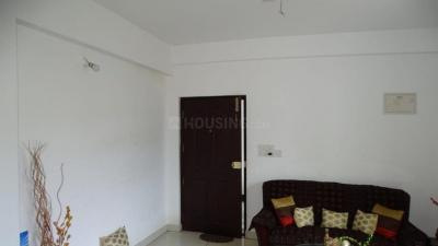 Gallery Cover Image of 1285 Sq.ft 2 BHK Apartment for buy in Candeur Rise, Varthur for 6800000