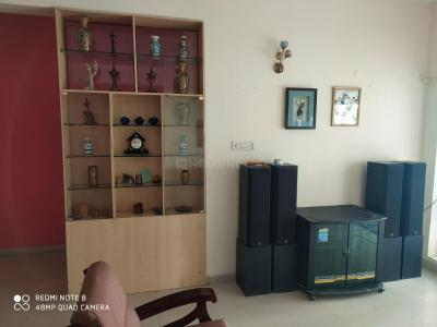 Gallery Cover Image of 1756 Sq.ft 3 BHK Apartment for buy in IVR Hill Ridge Springs, Gachibowli for 13500000