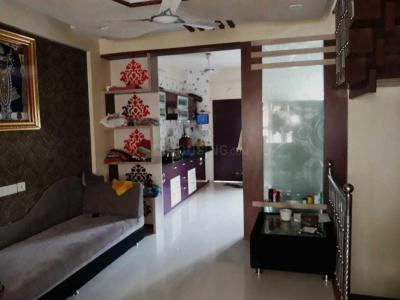 Gallery Cover Image of 2835 Sq.ft 4 BHK Independent House for buy in Sola Village for 16500000