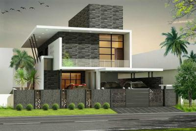 Gallery Cover Image of 4200 Sq.ft 4 BHK Villa for buy in Vadavalli for 32500000