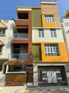 Gallery Cover Image of 1200 Sq.ft 4 BHK Independent House for buy in Nagarbhavi for 27000000