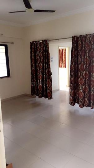 Living Room Image of 800 Sq.ft 2 BHK Independent Floor for buy in Pimple Nilakh for 6800000
