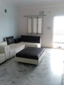 Gallery Cover Image of 650 Sq.ft 2 BHK Apartment for rent in Hitech City for 25000