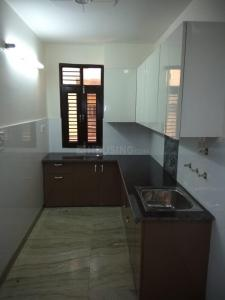 Gallery Cover Image of 600 Sq.ft 2 BHK Independent Floor for buy in Uttam Nagar for 2800000