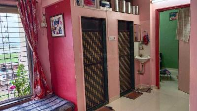 Gallery Cover Image of 400 Sq.ft 1 BHK Apartment for buy in Vini Heights CHSL, Nalasopara West for 2400000