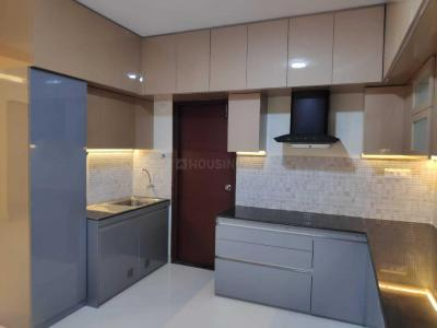 Gallery Cover Image of 1453 Sq.ft 3 BHK Apartment for rent in Krishnarajapura for 44500