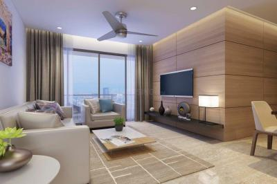 Gallery Cover Image of 1047 Sq.ft 2 BHK Apartment for buy in VTP Solitaire Phase 1 A B, Pashan for 7800000
