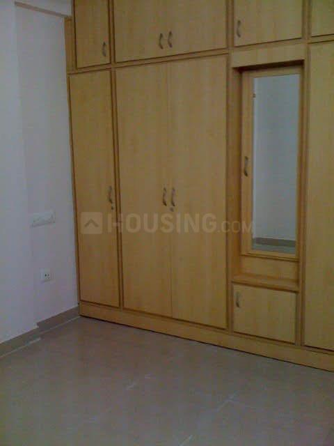 Bedroom Image of 500 Sq.ft 1 BHK Independent Floor for rent in J. P. Nagar for 15000