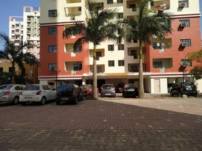 Gallery Cover Image of 1275 Sq.ft 2 BHK Apartment for rent in New Town for 29000