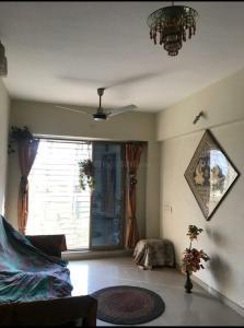 Gallery Cover Image of 1250 Sq.ft 2 BHK Apartment for buy in C Teja Signature, Belapur CBD for 14500000
