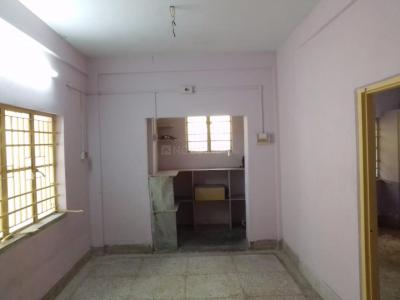 Gallery Cover Image of 520 Sq.ft 1 BHK Apartment for rent in Baguiati for 7000