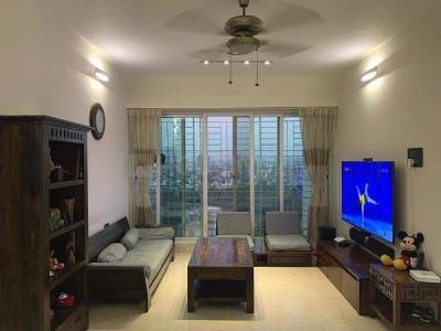 Gallery Cover Image of 1650 Sq.ft 3 BHK Apartment for buy in Seawind Residency, Kopar Khairane for 25000000