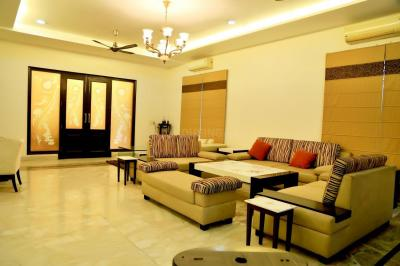 Gallery Cover Image of 3000 Sq.ft 4 BHK Villa for rent in Radhey Mohan Drive for 400000
