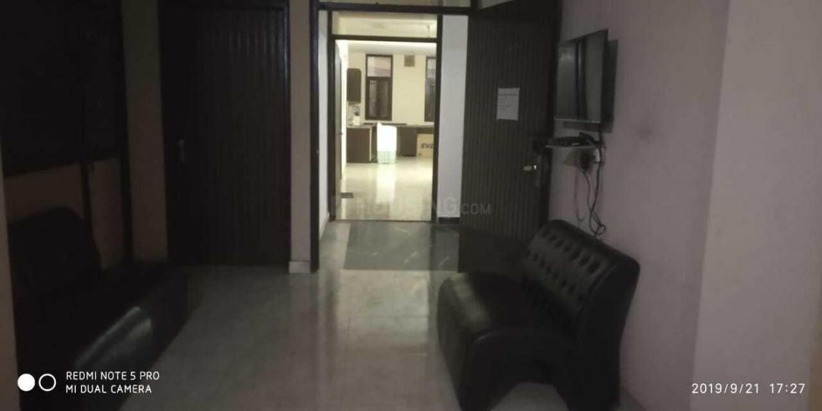Living Room Image of Cozy Stay PG in Kavi Nagar