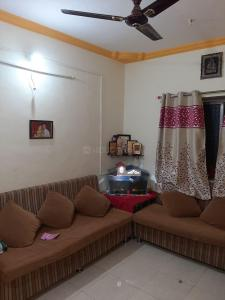 Gallery Cover Image of 413 Sq.ft 1 BHK Independent House for buy in Hadapsar for 1800000