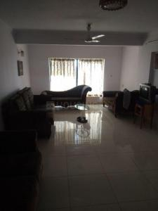 Gallery Cover Image of 1864 Sq.ft 3 BHK Apartment for rent in Goregaon East for 40000
