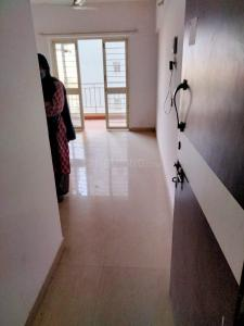 Gallery Cover Image of 900 Sq.ft 1 BHK Apartment for buy in Mohammed Wadi for 3000000