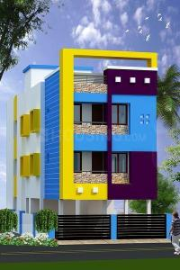 Gallery Cover Image of 461 Sq.ft 1 RK Apartment for buy in Nanmangalam for 1982300