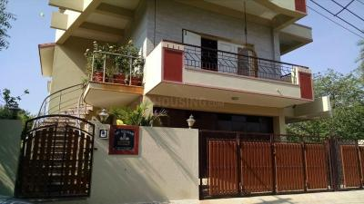Gallery Cover Image of 4000 Sq.ft 5 BHK Independent House for rent in Ramamurthy Nagar for 90000