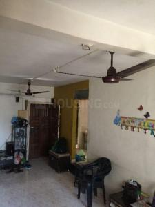 Gallery Cover Image of 669 Sq.ft 2 BHK Apartment for buy in Dombivli East for 5500000