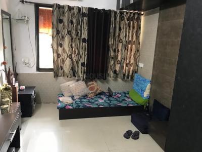 Bedroom Image of PG 6608210 Goregaon West in Goregaon West