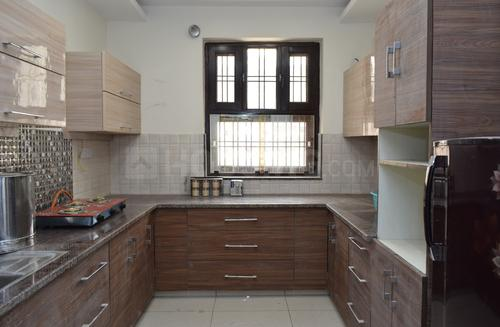 Kitchen Image of Shubhra House in Sector 42